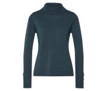 Pullover 'bliss' dunkelgrün