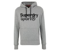 Sportsweatshirt 'Core Sport Overhead'