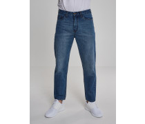 Baggy Pants blau