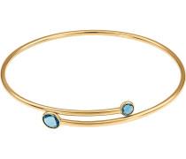 Armreif '87482162' blau / gold