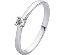 Ring '86770644' silber