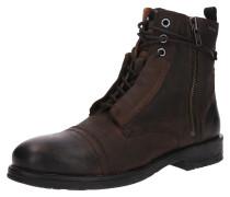 Boot 'tom-Cut' kastanienbraun