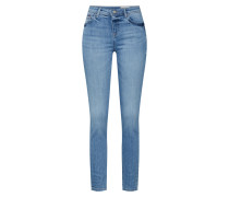 Jeans 'MR Slim Pants denim' blue denim