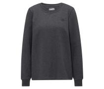 Sweatshirt dunkelgrau