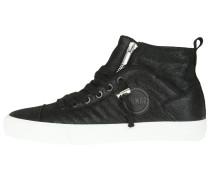 Sneaker 'durden Left' schwarz