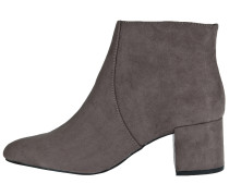 Ankle Boot 'amber' grau