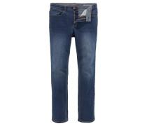 Jeans »Jimmy« blue denim