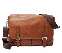 Messenger Bag 'graham Messenger' cognac