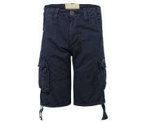 Shorts 'Jet' blau / marine
