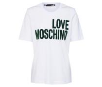 Shirt 'maglietta M/C ST. Logo Erboso'