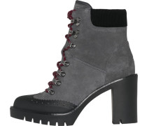 Boots 'modern Hiking Heeled Boot'