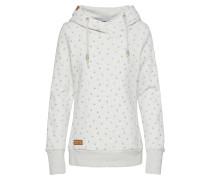 Sweatshirt 'gripy Print'