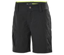 Shorts 'Qd Cargo' schwarz