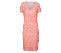 Kleid '11030' rosa