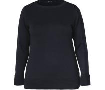 Pullover blau / dunkelblau