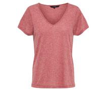 Shirt 'linen' rosé