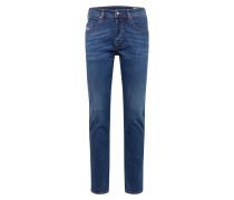 Jeans 'Buster' blue denim