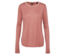Sweatshirt rosé