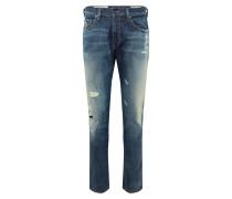 Jeans 'd-Strukt' blue denim