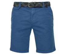 Shorts aus Twill 'Plek Loose'