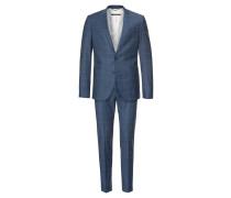 Anzug 'irving' dunkelblau