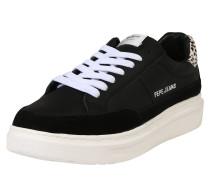 Sneaker 'abbey Bass' schwarz