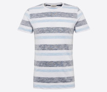 T-Shirt 'slhreverse SS O-Neck TEE W EX'