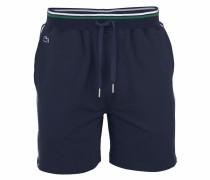 Shorts »French Terry« marine