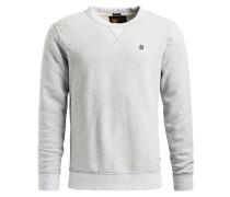 Sweatshirt 'pendor' grau