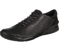 Sneakers 'Biom Life' schwarz
