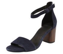 Sandalette 'Carol' dunkelblau