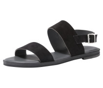 Sandale 'Cecelia' schwarz