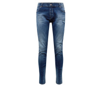 Jeans 'slim-Joy 2 Blue145 Str' blue denim