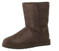 Boots Classic Short II 1016223-Sygr schoko