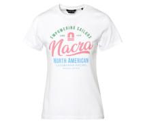 T-Shirt 'Nacra Empowering'