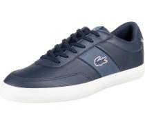 Court-master 120 Sneakers Low blau
