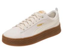 Sneaker 'Smash Platform SD' beige