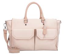 Handtasche 'Lydia' 35 cm nude