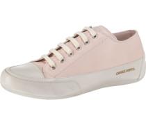 Sneakers 'Rock' altrosa / weiß