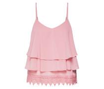 Tops rosa