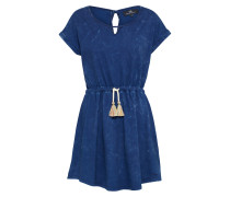 Kleid 'ewoli' blue denim