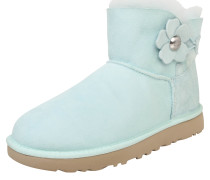 Snowoots 'Mini Bailey Button Poppy' hellblau