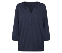 Shirt 'SC-Felicity 7' nachtblau