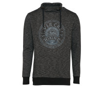 Sweatshirt 'msw Silver Creek' anthrazit