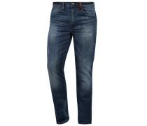 5-Pocket-Jeans 'husao' blau
