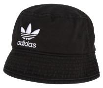 Mütze 'bucket HAT AC' schwarz