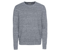 Pullover 'jjebasic Knit V-Neck'