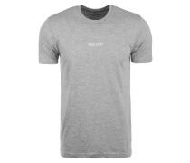 T-Shirt 'Essential' grau
