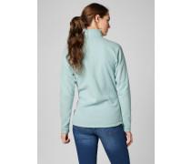 Daybreaker Fleece Jacket blau
