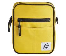 Tasche gelb / schwarz